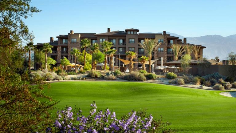 Marriot Palm Desert 2
